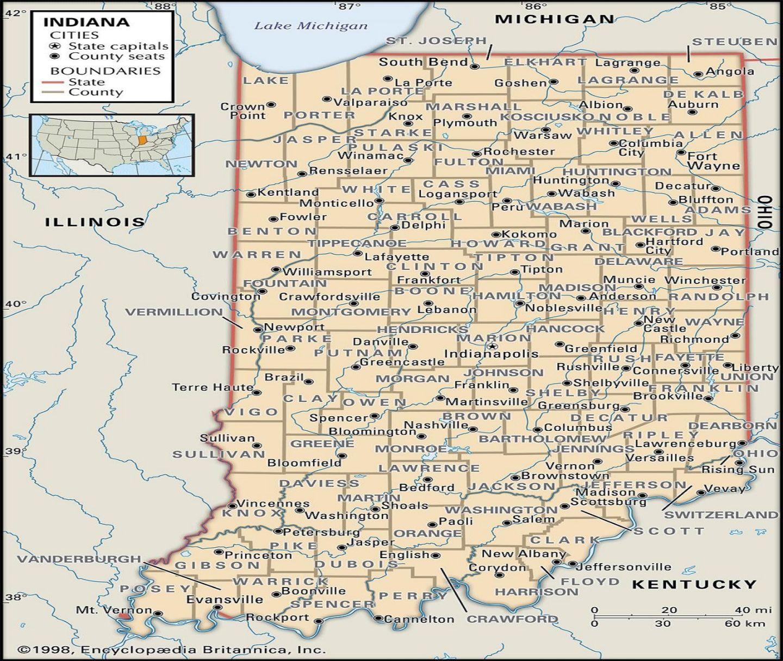 Tigerfloc - Indiana