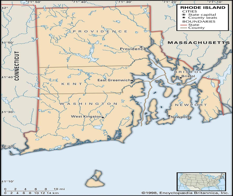 Tigerfloc - Rhode Island