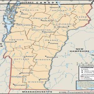 Tigerfloc - Vermont