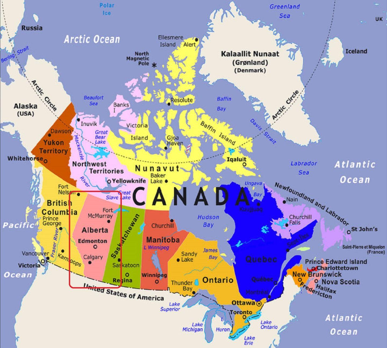 Tigerfloc Flocculant - Alberta
